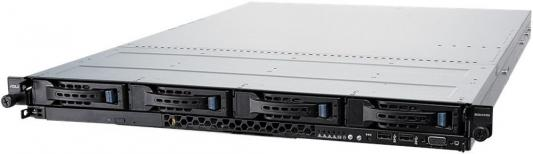 Купить со скидкой Сервер ASUS RS300-E10-RS4