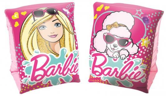 нарукавники для плавания Barbie 23 х 15 см 2 диз. в асс-те