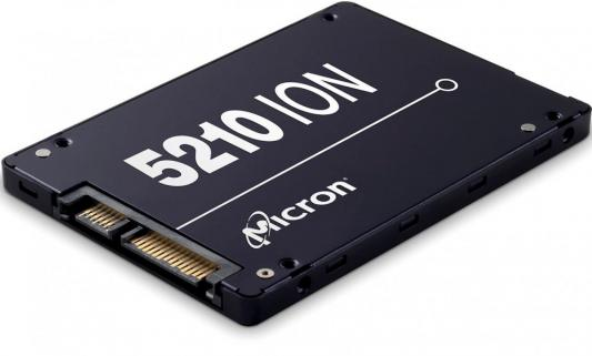 Micron 5210 3840GB SATA 2.5 TCG Disabled Enterprise Solid State Drive ssr 25dd solid state relay