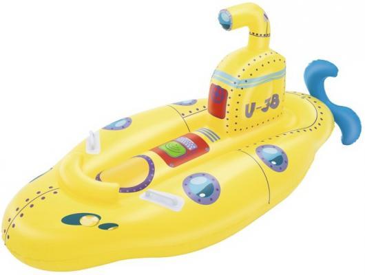 игрушка для катания верхом Субмарина 165 х 86 см