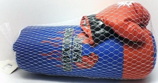 Спортивная игра спортивная Shantou груша, перчатки спортивная игра best toys спортивная аэрофутбол