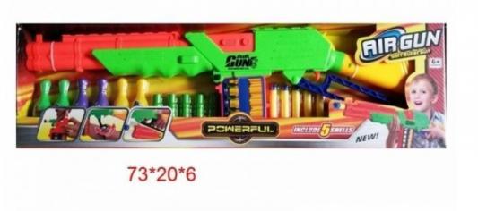 Купить Ружье Shantou Ружье с мягкими пулями на присосках, Игрушечное оружие