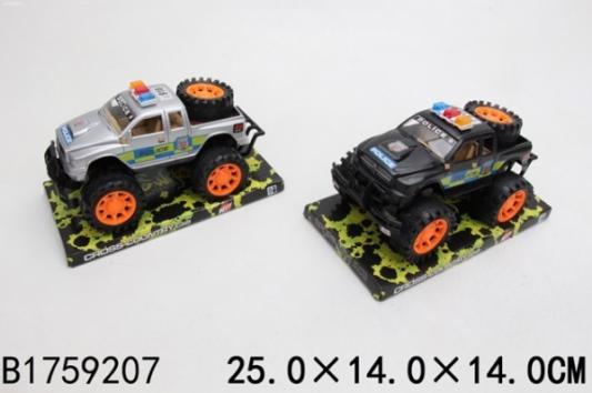 Инерционная машинка Shantou Пикап цвет в ассортименте цена
