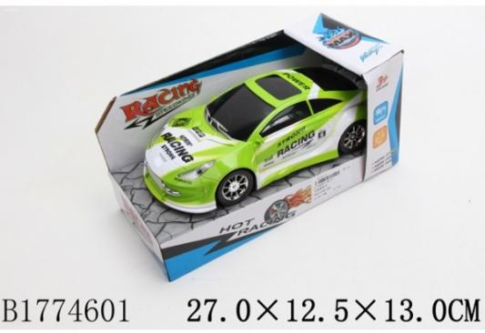 Инерционная машинка Shantou Машина цвет в ассортименте цена