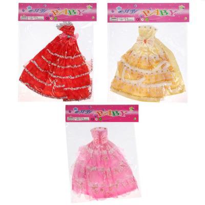 Аксессуары для куклы Shantou Одежда для кукол куклы и одежда для кукол lisa jane кукла фарфоровая ребекка 14 35 5 см
