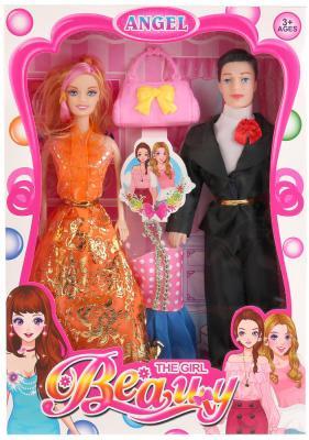 Купить Набор кукол Shantou B1774957 29 см, Классические куклы и пупсы