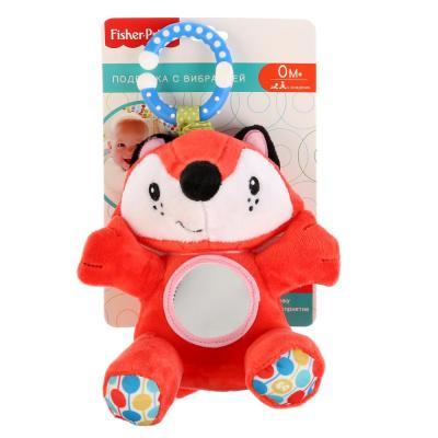 Интерактивная игрушка УМКА Лиса с рождения