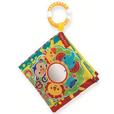 Купить Интерактивная игрушка УМКА Сафари, разноцветный, 28 см, текстиль, пластик, унисекс, Игрушки-подвески