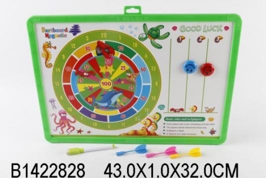 Купить Доска для рисования Shantou Gepai магнитная, ассортимент, Мольберты и доски для детей