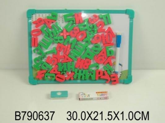 Купить Доска для рисования Shantou Gepai магнитная, разноцветный, Мольберты и доски для детей