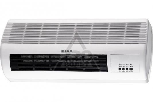 Тепловентилятор Jax JBTP-2000 2000 Вт пульт ДУ белый тепловентилятор first fa 5571 8 re 2000 вт дисплей пульт ду термостат таймер вентилятор красный белый