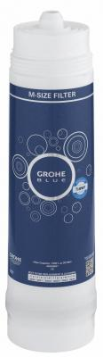 Фильтр GROHE 40430001 сменный для водных систем Blue 1500л new