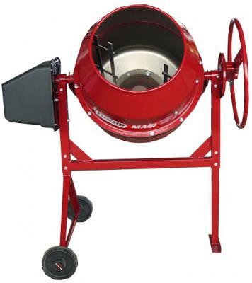 Бетономешалка ПРОФМАШ Б-120  600Вт 220В Ф колес 160мм