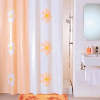 цена на Штора для ванной комнаты Iddis paloma art