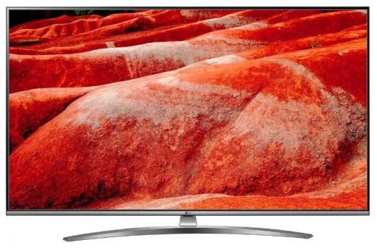 Фото - Телевизор LG 55UM7610PLB черный (55UM7610PLB.ARU) телевизор