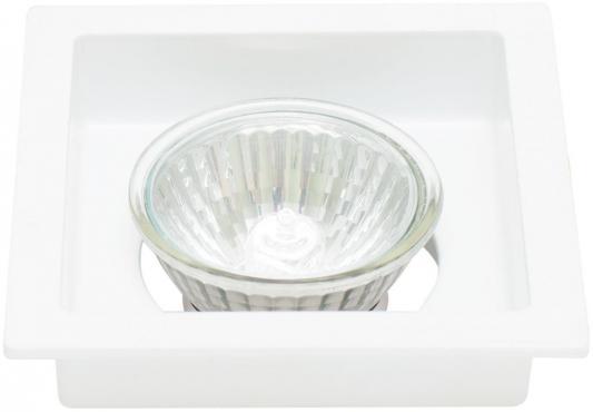 Светильник DE FRAN СЛ031749 неповоротный белый цена