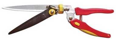 Ножницы FRUT 401059 26см для травы поворотные 180° ножницы для травы green apple поворотные