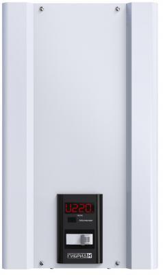Стабилизатор напряжения однофазный ВОЛЬТ ENGINEERING Ампер Э 12-1/80 v2.0