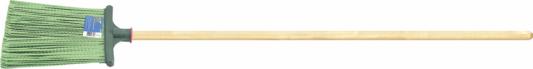 купить Метла СИБРТЕХ 63218 полипропиленовая 270х260мм распушеная с черенком по цене 235 рублей
