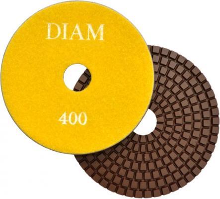 Круг шлифовальный DIAM АГШК 100x3.0 №400 Extra Line мокрая цены онлайн