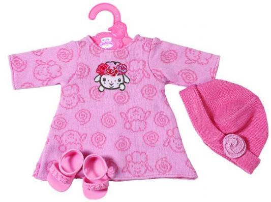 Комплект одежды для куклы ZAPF Creation Комплект одежды для куклы Бэби Анабэль