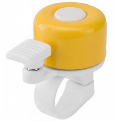 Звонок RT 11Р-05/210219 желтый