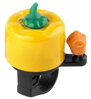 Звонок RT JH-809-Y/210020 желтый
