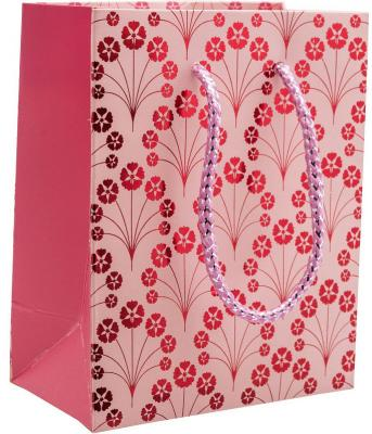 Фото - Пакет подарочный ламинированный, 11*14*6 см, с тиснением пакет подарочный круги y6 2488 i k с тиснением 32х26х12 см