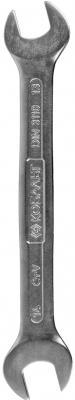 Ключ рожковый КОБАЛЬТ 248-085 (13 / 14 мм) 170 мм ключ thule 085