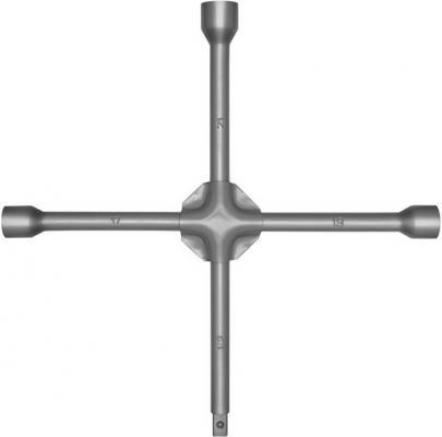 Ключ KRAFT КТ 700561 балонный крестовой усиленный 17x19x21x1/2 master цена 2017