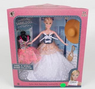 Игровой набор best toys Кукла кукла toys h28a