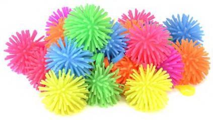 Мячики 2003 2 дюйма, 24 шт в/к, цвета в ассорт. 27*19*5 цена и фото