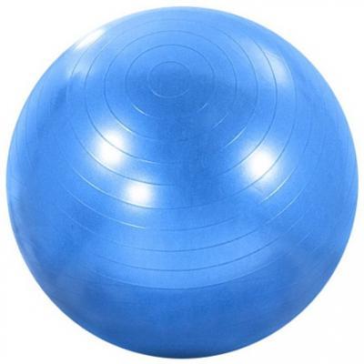 Мяч гимнастический 55 см гимнастический мяч original fit tools с массажным эффектом 55 см