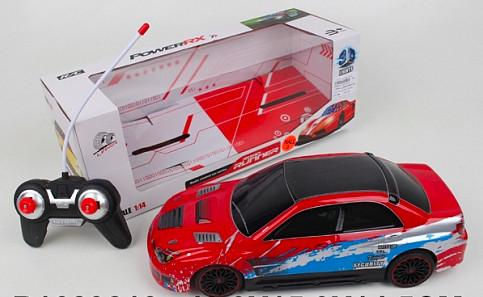 Машинка на радиоуправлении best toys Машинка пластик, металл от 5 лет красный машинка на радиоуправлении balbi гоночная 1 20 красный от 5 лет пластик металл rcs 2001