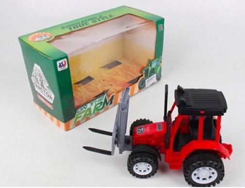 Инерционная машинка best toys красный инерционная металлическая машинка play smart 1 52 грузовик огнеопасно красный 16x6x7 65см