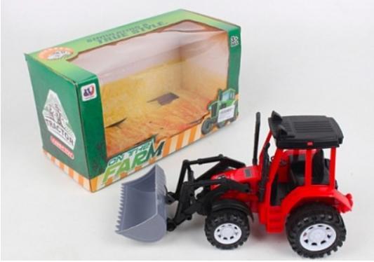 Купить Инерционная машинка best toys красный, Детские модели машинок