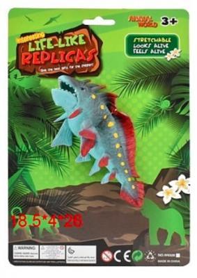 "Игрушка резиновая best toys "",Морское животное-тянучка"","