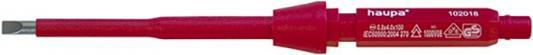 Стержень HAUPA 102018 сменный шлиц 4мм цены