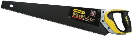Ножовка по дереву STANLEY 2-20-530 7 х 550мм и защитной накладкой цена в Москве и Питере