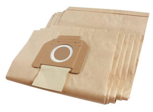 Мешок для пылесосов AIR PAPER P-201/5 для BOSCH GAS15, GAS1200L, ЗУБР ЗППУ-1400-20 бумаж 5шт. поплавок expert 201 94 2 0gr 5шт