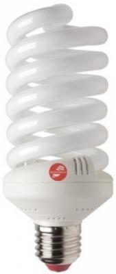 Лампа люминисцентная спираль Экономка LKsmT4SPC55wE2742eco E27 55W 4200K
