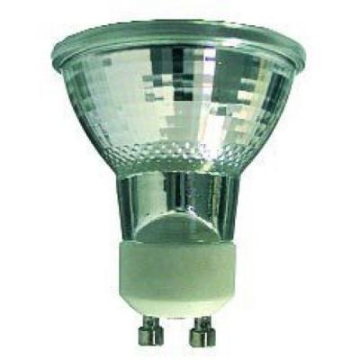Лампа галогенная рефлекторная КОСМОС 59785 GU10 50W 3000K