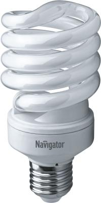 Фото - Лампа энергосберегающая спираль Navigator NCL-SF10-30-827-E27 E27 30W 2700K 94 055 лампа энергосберегающая ecowatt sp 15w 840 e27