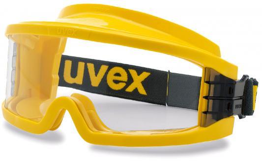 Закрытые очки UVEX Ультравижн 9301613 Supravision Excellence герметичные