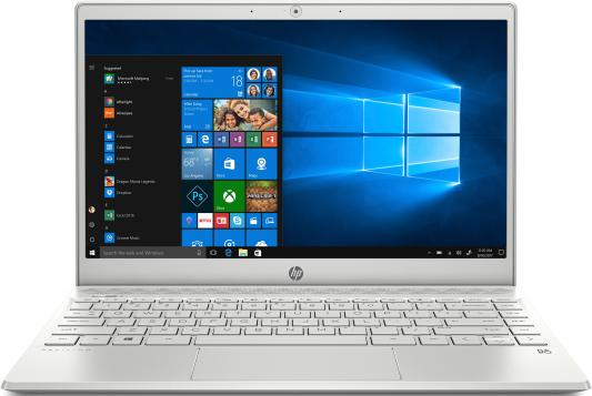 Ноутбук HP15 15-dw0004ur 15.6 FHD, Intel Core i3-8145U, 4Gb, 128Gb SSD, no ODD, Win10, серебристый ноутбук prestigio smartbook 141 c2 intel n3350 4gb 32gb ssd 14 1 win10 slate grey