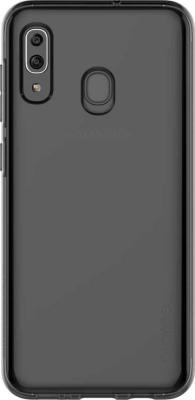 Чехол (клип-кейс) Samsung для Samsung Galaxy A30 Araree A Cover черный (GP-FPA305KDABR)