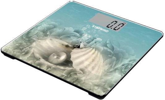 Весы напольные StarWind SSP6030 рисунок