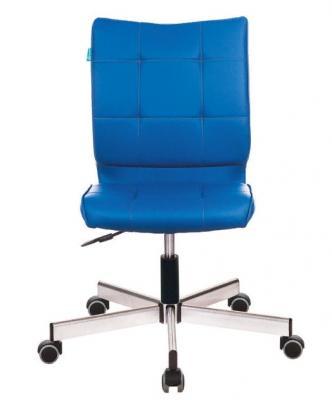 цена на Кресло офисное Бюрократ CH-330M/OR-03 синий