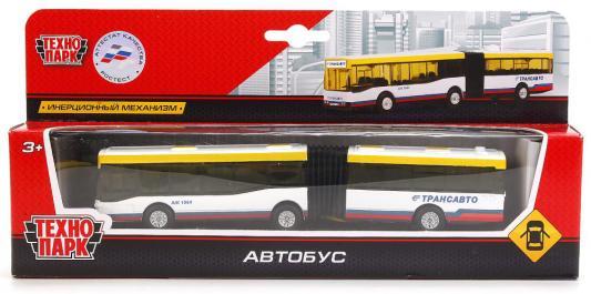 Автобус ТЕХНОПАРК CT-1055(372WB) разноцветный