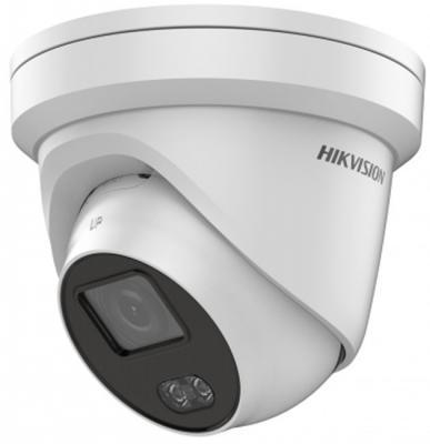 Фото - Видеокамера IP Hikvision DS-2CD2347G1-L 4-4мм видеокамера